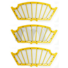 3 Filter Replacement  for  iRobot Roomba 500 530 540 550 560 570 580 551 561 555