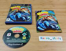 PS2 Crash Of The Titans PAL