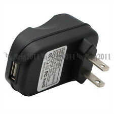 USB Wall AC Charger Adapter for Samsung Galaxy Tab 2 10.1 GT-P5113 P5110 P5100