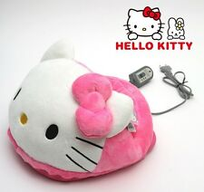 Hello Kitty electric Foot Warmer Heater Stove Heading pad 220V Only