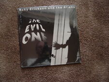 Roky Erickson and the Aliens, The Evil One, LP - Rare Original Record Brand New