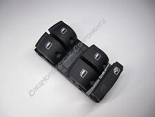 Schaltelement Fensterheber Schalter für Audi A3 A4 A6 Avant  4F0 959 851 Neu