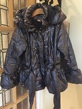 Ariana Dee Coat Navy Padded Style Age 8 Gorgeous