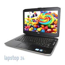 Dell Latitude E5430 Core i5-3340M 2,7GHz 4GB 320GB DVD-RW W7 1600x900 HDMI Cam