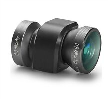 Olloclip 4-in-1 Lens for iPhone 5/5s Gray Black