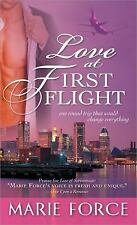 Love at First Flight, Marie Force, Good Book