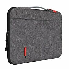 A ICozzier 13 13.3 Inch Handle Strap Laptop Sleeve Case Bag Protective Bag For 1