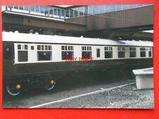 PHOTO  PULLMAN COACH - CAR NO 123