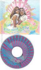 CD--DIETER THOMAS KUHN --- EINE NEUE LIEBE IST WIE EIN NEUES LEBEN