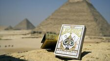 Egyptian Legends Playing Cards (Red) by Expert Playing Cards Poker Spielkarten