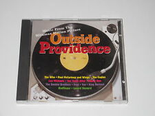 CD/SOUNDTRACK/OUTSIDE PROVIDENCE/THE WHO/74321 63223 2