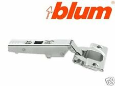 BLUM CLIP-TOP HINGE 107° Overlay Application SPRUNG HINGE 75T1550 (74.155)