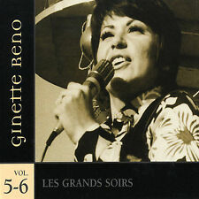 Grands Soirs 5 & 6, Reno, Ginette, Good Import