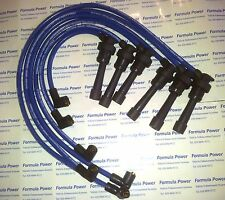 Mitsubishi 3000 GT, V6, 24 Valve 10mm Formula Power RACE QUALITY HT leads. FP540