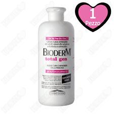 Bioderm Total Gen con Tea Tree Oil e Timo - Flacone da 1000 ml