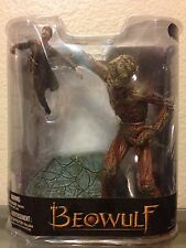 GRENDEL / BEOWULF / McFarlane Toys - BRAND NEW