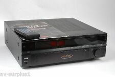 NEC A-610 Integrated Amplifier w/ Manual and Remote