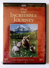 The Wonderful World of Disney The Incredible Journey DVD Original Homeward Bound