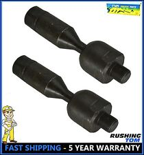 Toyota Runner Tacoma 4Runner (2) Front Inner Tie Rod End Left & Right