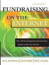 The Mal Warwick Fundraising: Fundraising on the Internet : The...