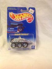 1990 Hot Wheels Radar Ranger- Collector No.63