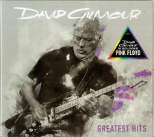 David Gilmour Greatest Hits Best 2015 2CD Set in Box Rattle That Lock Pink Floyd