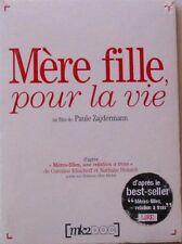 DVD MERE FILLE POUR LA VIE - Paule ZAJDERMANN -  DOCUMENTAIRE  NEUF