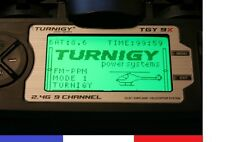 Rétroéclairage vert LCD Backlight Kit-Green for Turnigy 9X, FlySky FS-TH9x etc