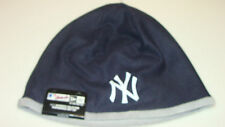 New York Yankees 2015 Authentic Collection Tech Knit Cap New Era On Field OSFM