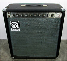Ampeg G115 Guitar Bass Organ Solid State 1x15 combo Amp G-115