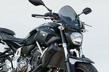 DART MANTA: FLYSCREEN FOR YAMAHA MT-07