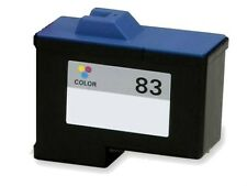 #83 Color Ink Cartridges for Lexmark X5150 X6150 X6170 X6180