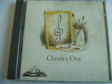 DEWOLF DW CLASSICS ONE RARE LIBRARY SOUNDS MUSIC CD