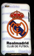 for iPod touch 4th 4 th 4G itouch real madrid football club soccer case cover/