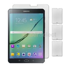 3X Anti-Scratch Clear LCD Screen Shield Protector for Samsung Galaxy Tab S2 8.0""