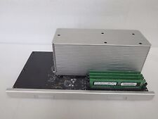 Apple MacPro5,1 CPU Tray 6 Core 2.93GHz  Westmere 2010 w/ 32GHz Memory 1333MHz