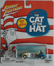 "Johnny Lightning – Wasp ""The Cat in the Hat"" Neu/OVP"