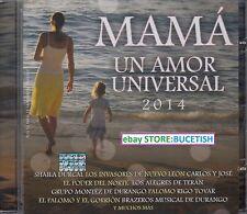 Mama un Amor universal Shaila Durcal,Los Invasores de Nuevo Leon,Carlos y Jose,