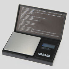 100g/0.01g Mini Digital Jewelry Gem Pocket Weigh Scale