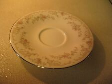 Royal Doulton DIANA Saucer H5079 MINT
