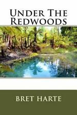 Under The Redwoods-ExLibrary