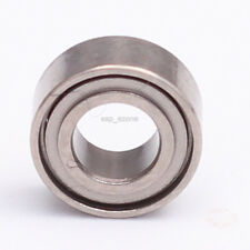 5pcs MR63ZZ Miniature Model Bearing 3x6x2.5mm 3*6*2.5mm