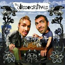 THE DISSOCIATIVES - CD - Paul Mac Daniel Johns Silverchair