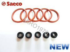 SAECO: 5xO-ring piston Brew Group and 5xWater Tank Gasket SET for Odea and Talea