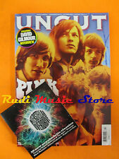 rivista UNCUT 137/2008 CD White Rainbow Pink Floyd J. Hendrix David Bowie Queen