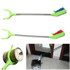 60cm Pick Up Reaching Tool Picker Litter Grabber Mobility Assistance Durable New