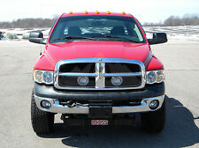 4x4Fabworks Dodge Ram Under Hood Light Bar  Made in the USA!!