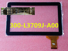 "Tracking ID NEW 10.1"" Touch Screen for momo10 /300-L3709J-A00"