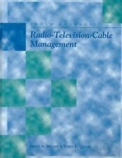 Radio-Television-Cable Management