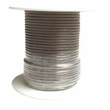 16 Gauge Brown Primary Wire 100 Foot Spool : Meets SAE J1128 GPT Specifications